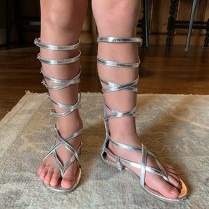 Other - So cute gladiator sandals
